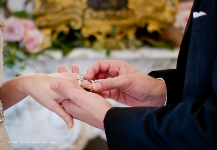 Tips for Writing Your Own Wedding Vows | Lightfilledhome.com