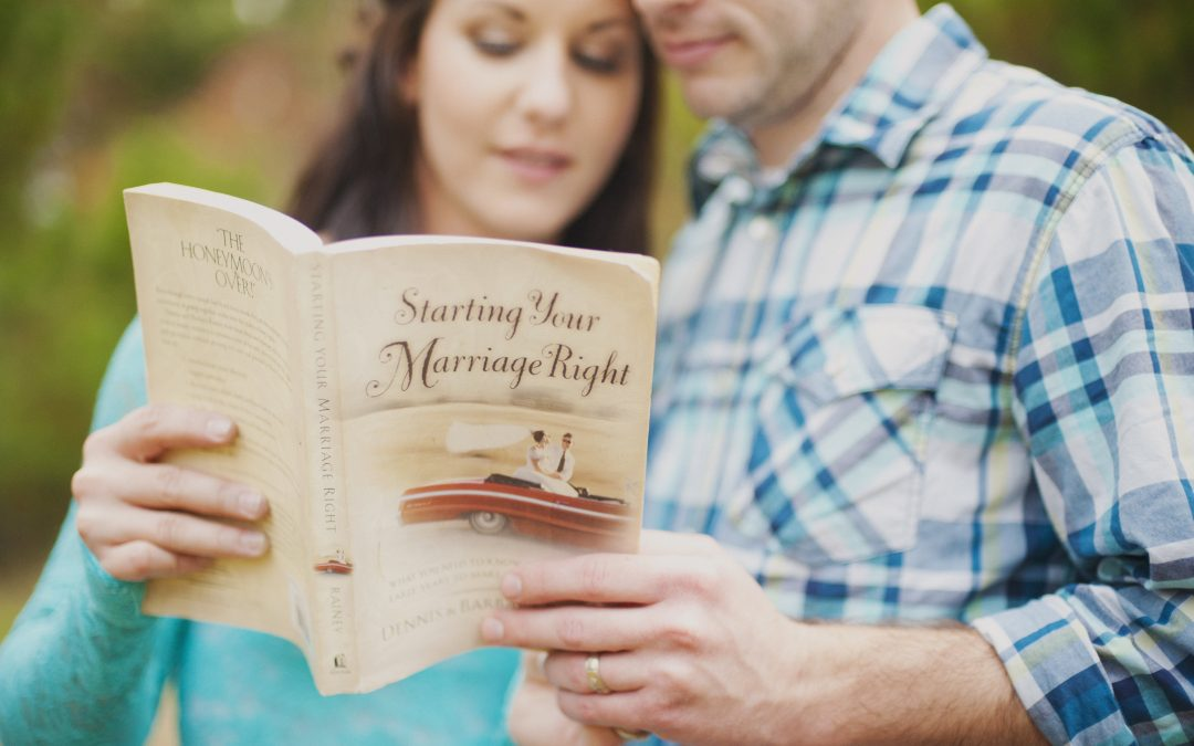 Premarital Counseling | Benefits of Preparing for Marriage