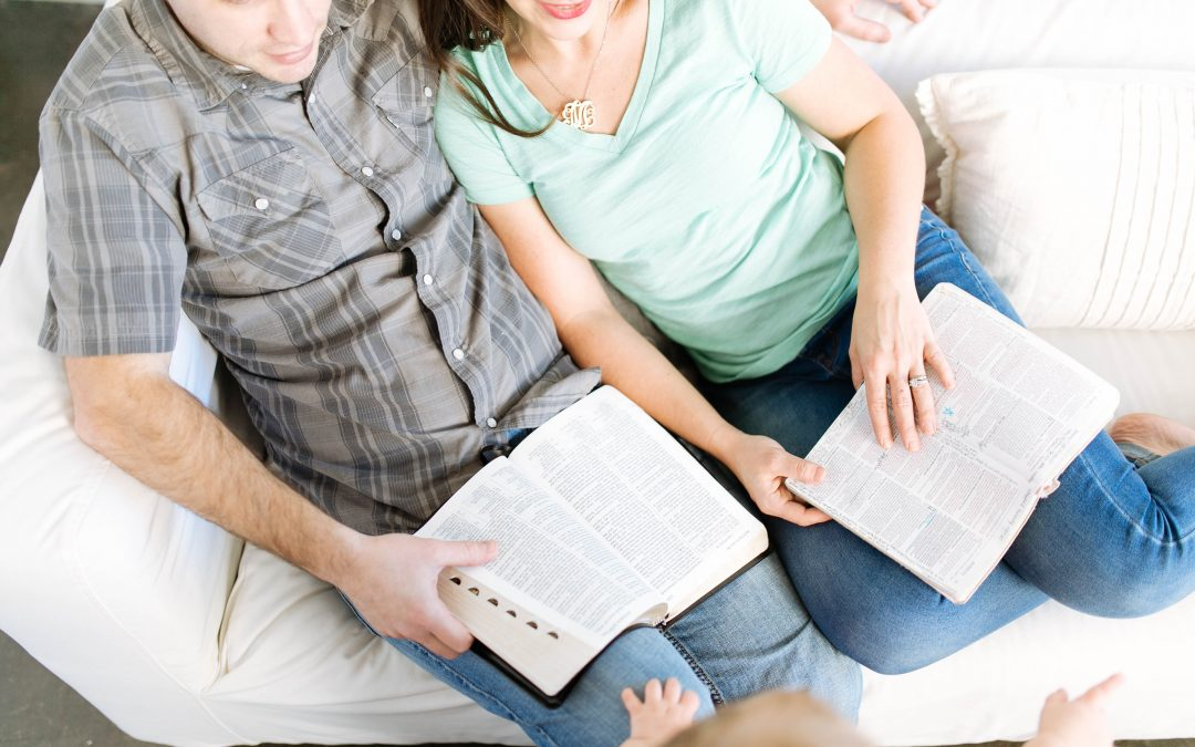 6 Ways to Pursue a Godly Marriage