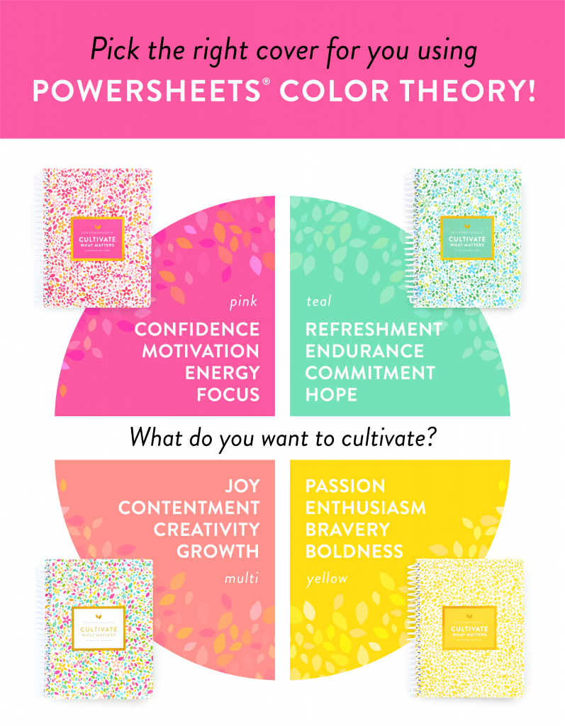 Cultivating a Meaningful Life with Powersheets   Lightfilledhome.com