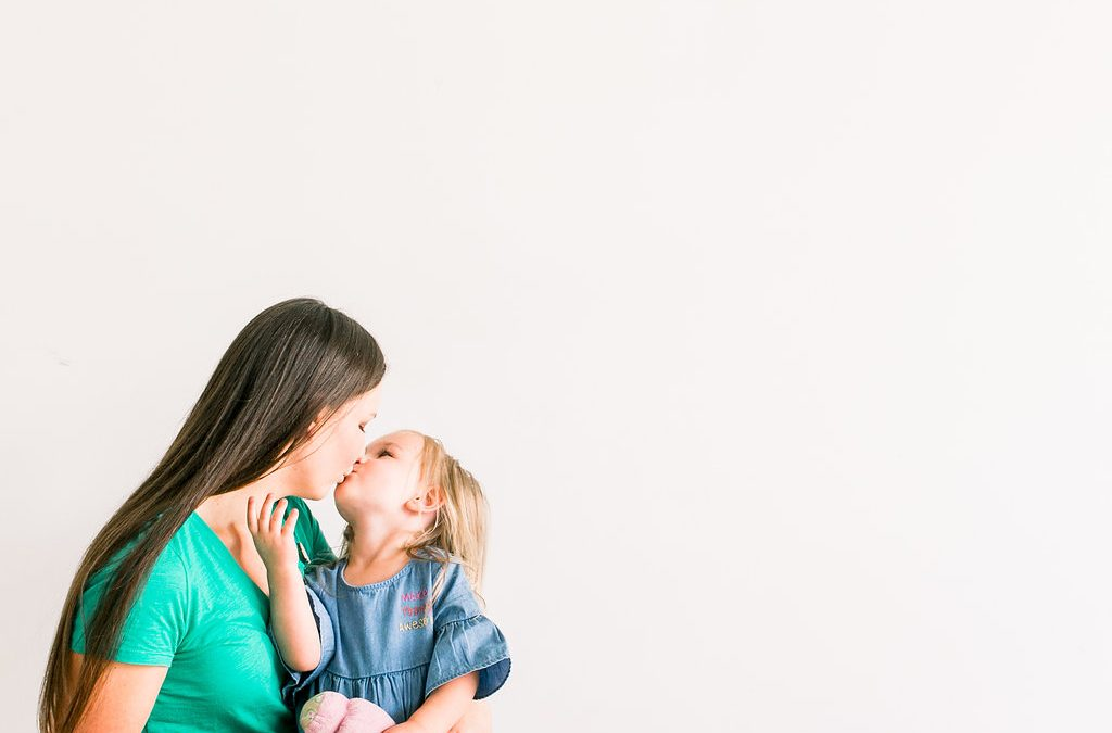Confessions of a Sometimes Crappy Christian Mom