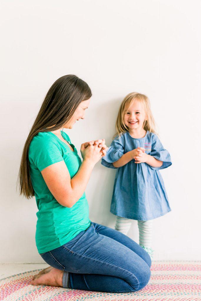 Confessions of a Christian mom | Lightfilledhome.com/blog