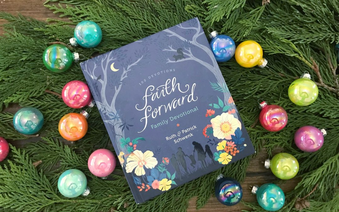 Faith Forward Family Devotional | Review